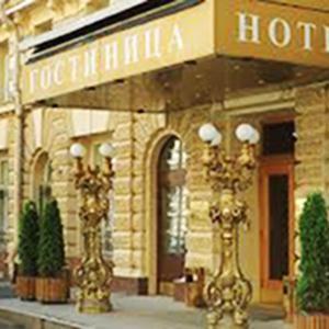 Гостиницы Лянтора