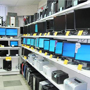 Компьютерные магазины Лянтора