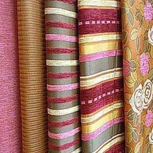 Магазины ткани Лянтора