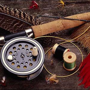 Охотничьи и рыболовные магазины Лянтора