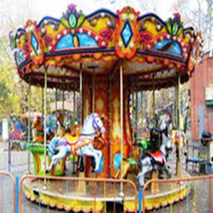 Парки культуры и отдыха Лянтора