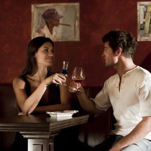 Рестораны, кафе, бары Лянтора