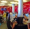 Интернет-кафе в Лянторе