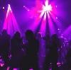 Ночные клубы в Лянторе