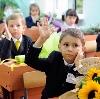 Школы в Лянторе