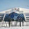 Спортивные комплексы в Лянторе