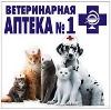 Ветеринарные аптеки в Лянторе
