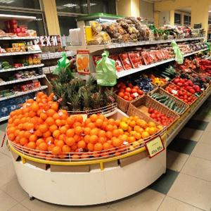 Супермаркеты Лянтора
