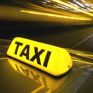 Такси Лянтора