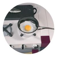 Баскин Роббинс - иконка «кухня» в Лянторе
